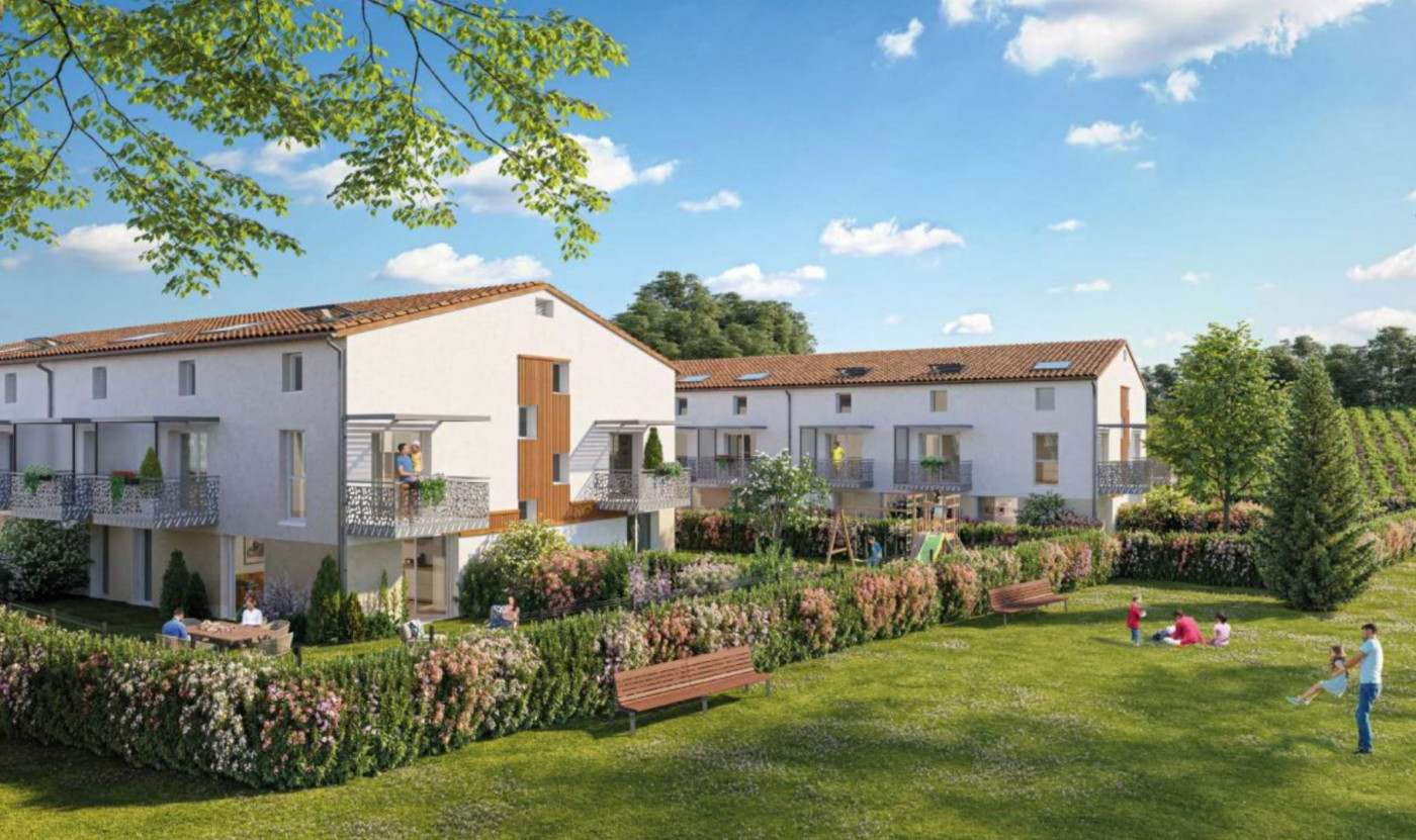 A vendre Montussan 3453410926 Valenia immobilier