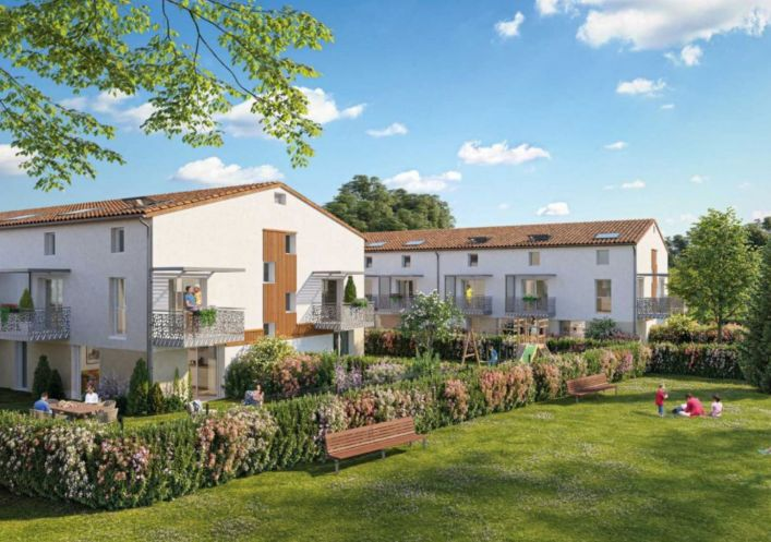 A vendre Appartement Montussan | R�f 3453410926 - Valenia immobilier