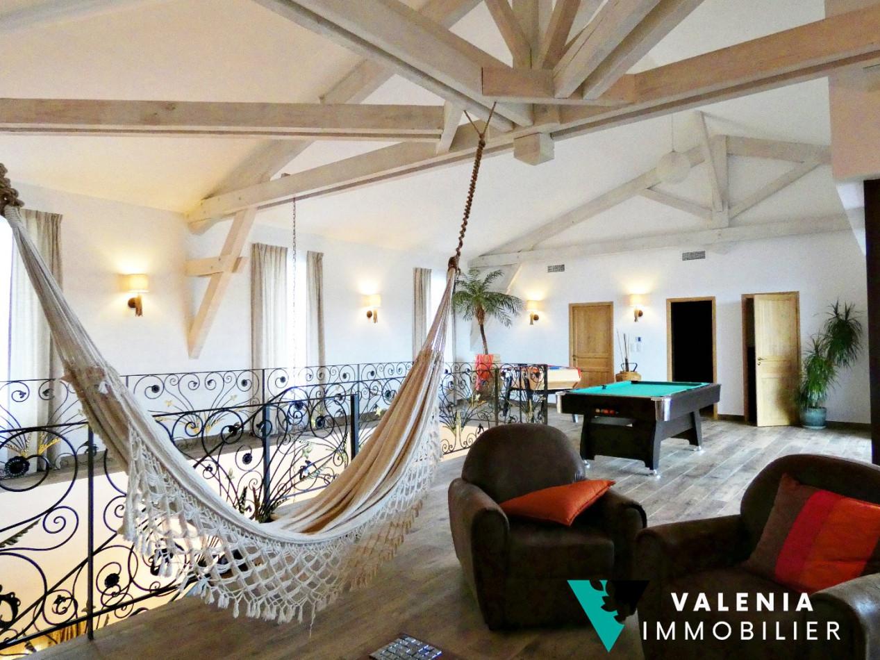 A vendre Valergues 3453410936 Valenia immobilier