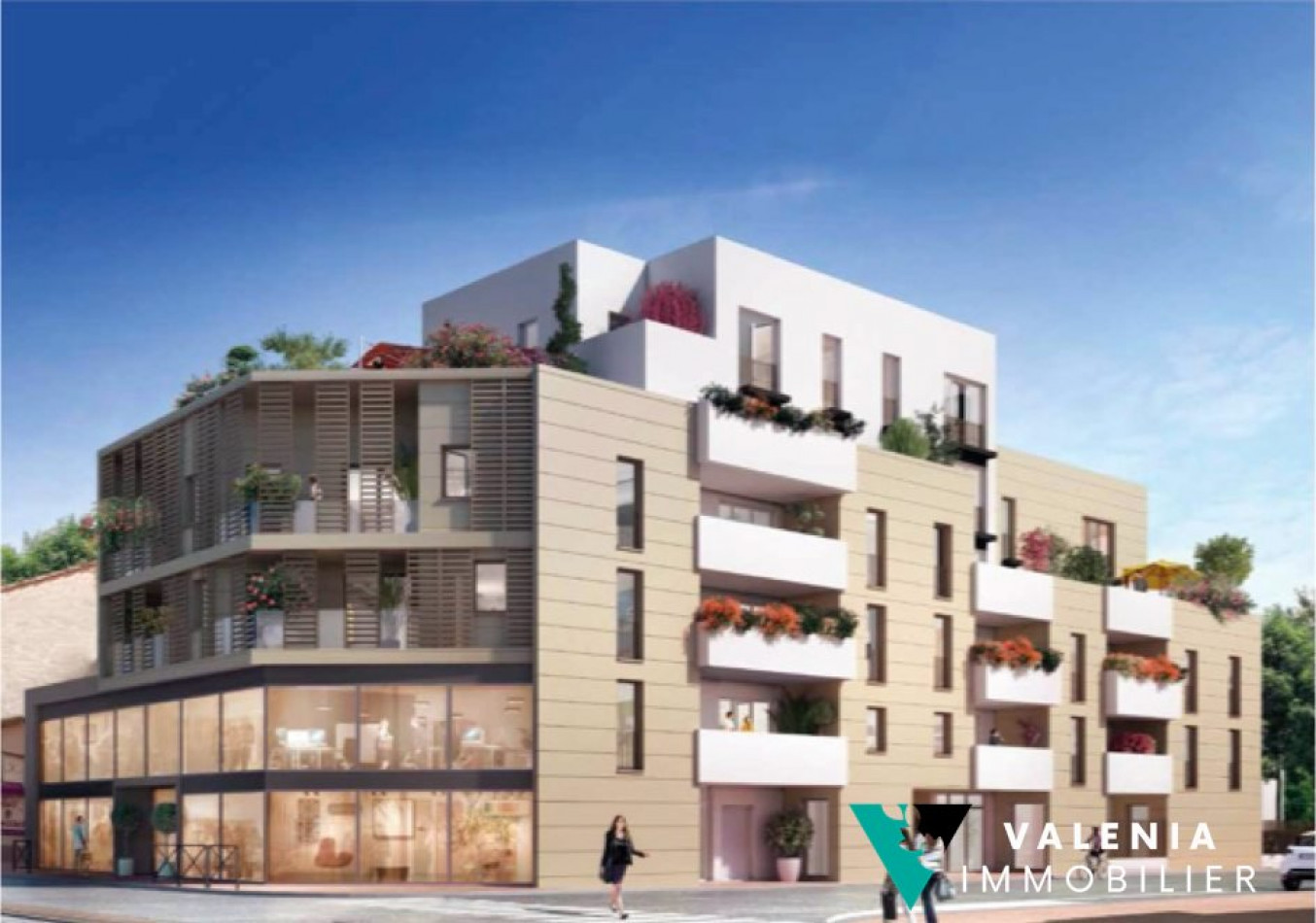 A vendre Montpellier 3453410940 Valenia immobilier