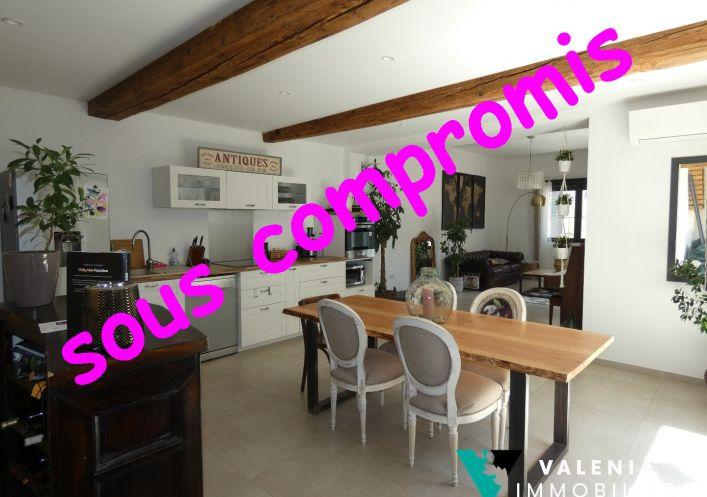 A vendre Saint Christol 3453410954 Valenia immobilier