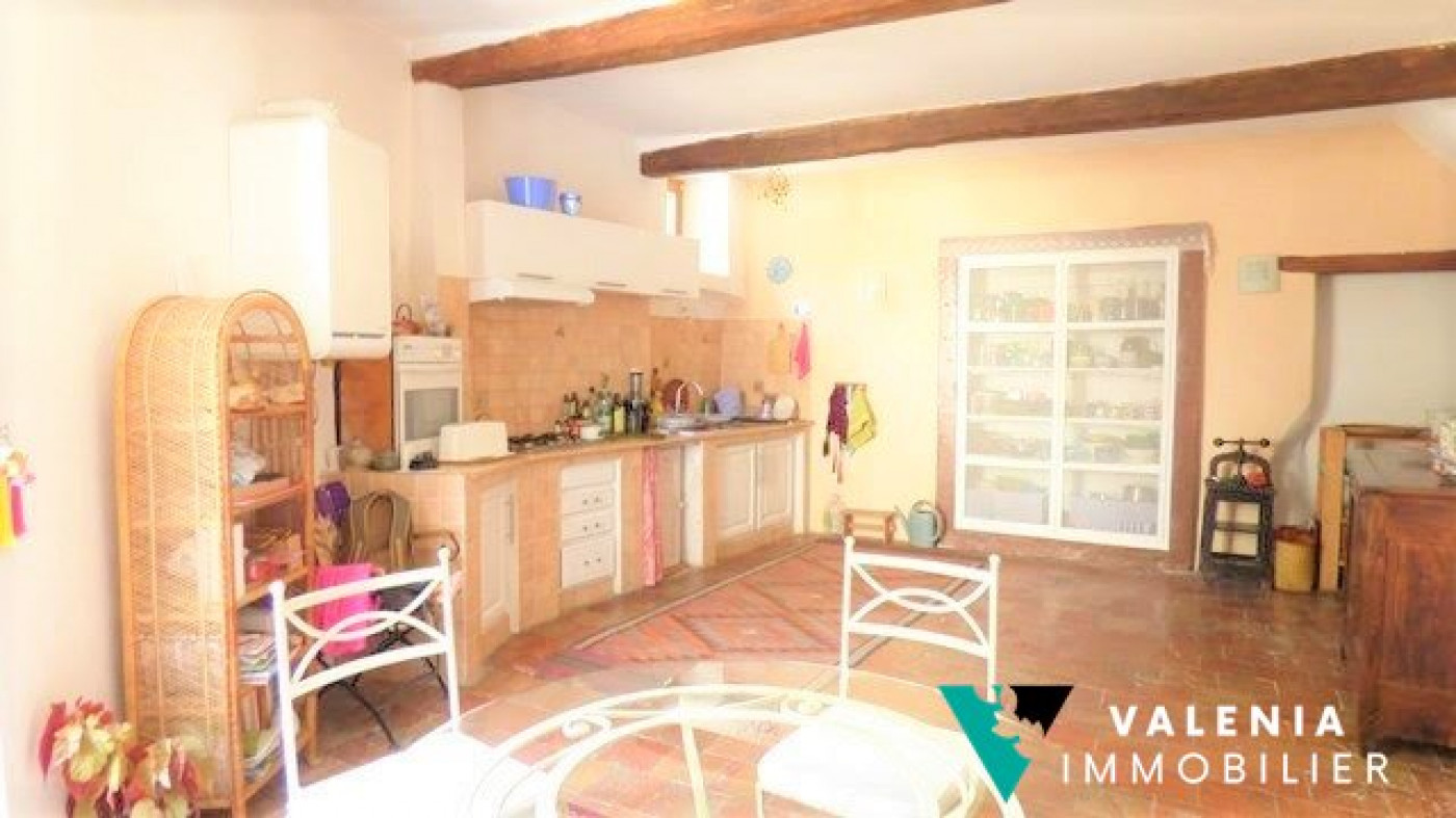 A vendre Sauve 3453410959 Valenia immobilier