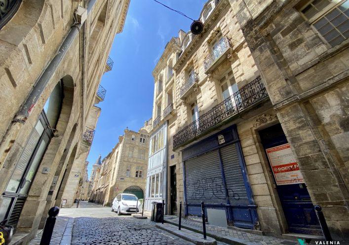 A vendre Bordeaux 3453410966 Valenia immobilier