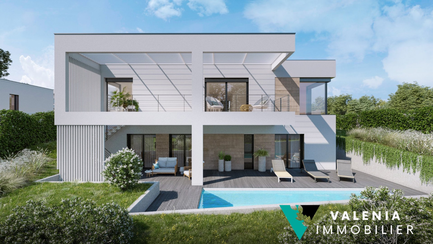 A vendre Castelnau Le Lez 3453410970 Valenia immobilier