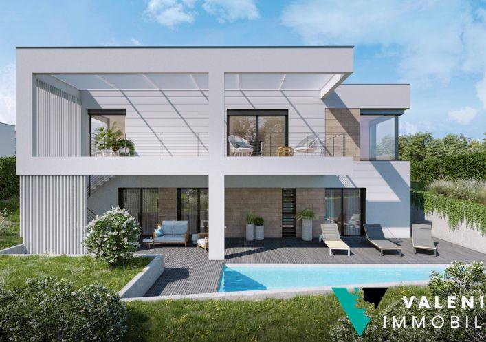 A vendre Villa d'architecte Castelnau Le Lez | R�f 3453410970 - Valenia immobilier