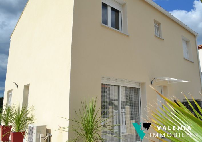 A vendre Saturargues 3453410979 Valenia immobilier