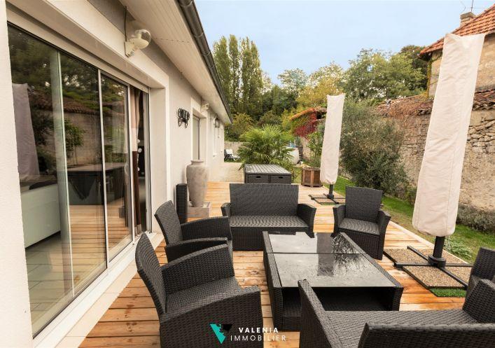 A vendre Cavignac 3453410998 Valenia immobilier