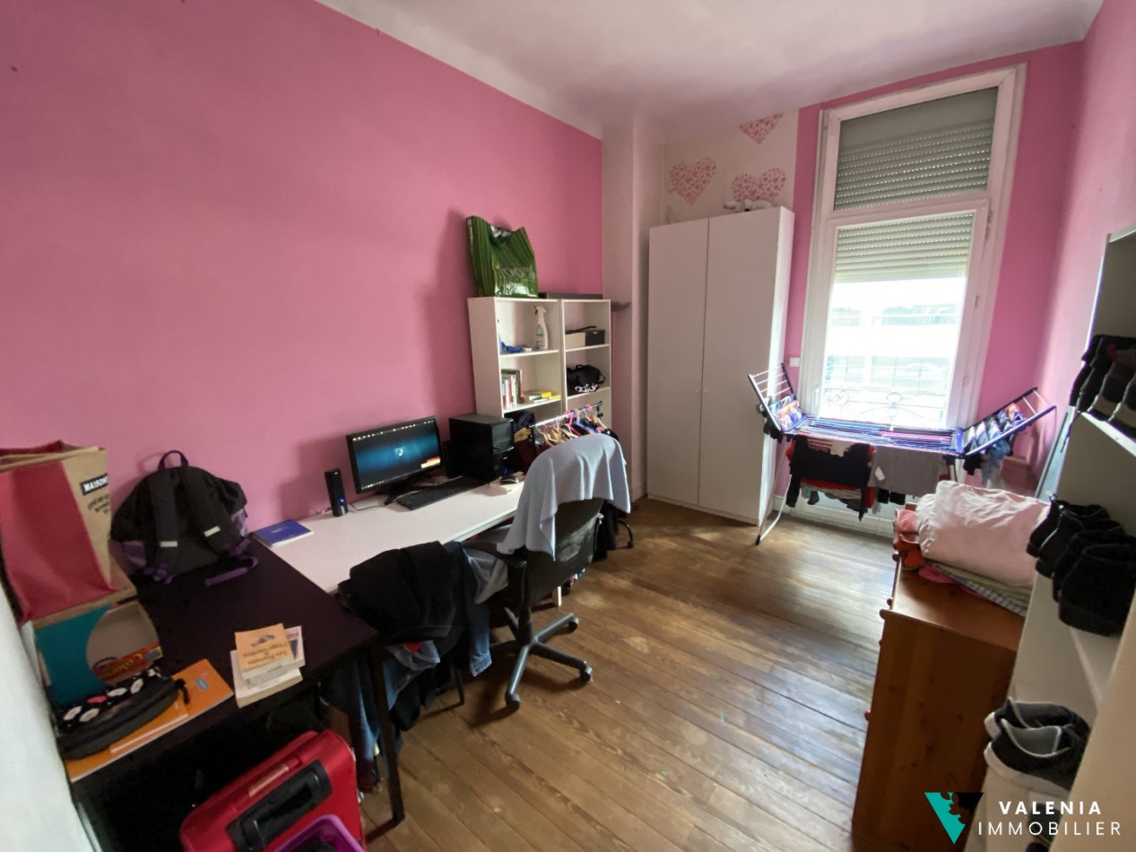 A vendre Bordeaux 3453410999 Valenia immobilier
