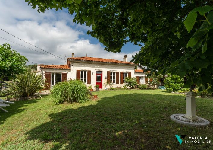A vendre Teuillac 3453411017 Valenia immobilier