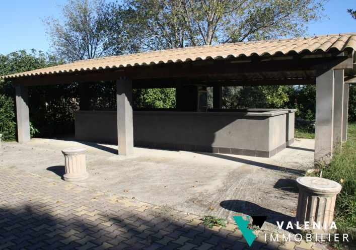 A vendre Propri�t� Saint Just | R�f 3453411026 - Valenia immobilier