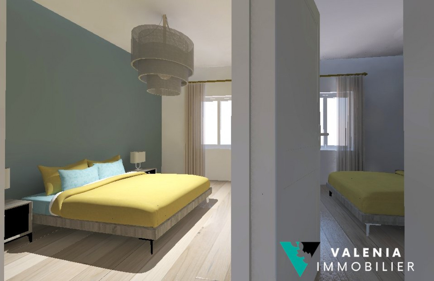 A vendre Montpellier 3453411037 Valenia immobilier