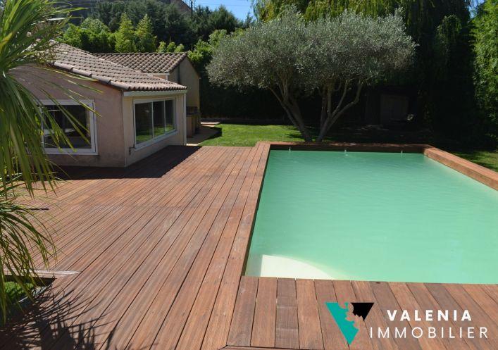 A vendre Lansargues 3453411042 Valenia immobilier