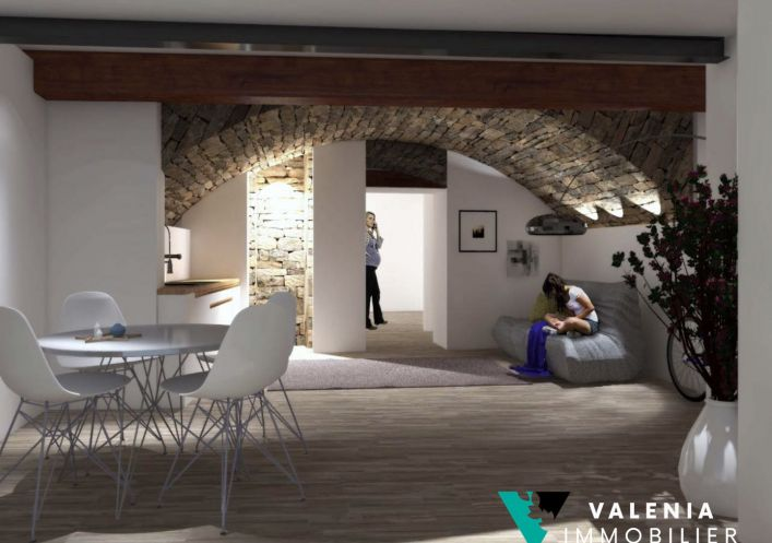 A vendre Montpellier 3453411060 Valenia immobilier