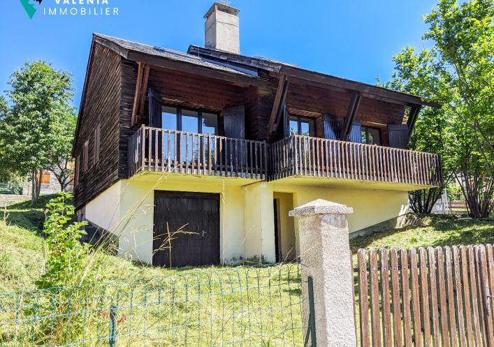 A vendre Font-romeu-odeillo-via 3453411079 Valenia immobilier