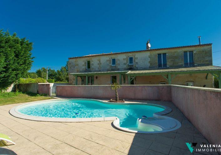 A vendre Saint Andre De Cubzac 3453411099 Valenia immobilier