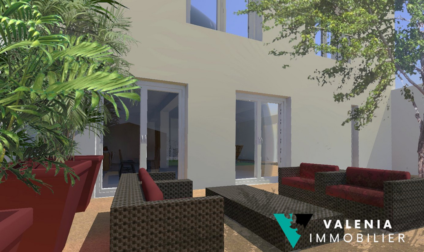 A vendre Montpellier 3453411109 Valenia immobilier
