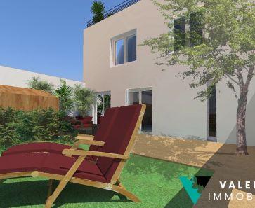 A vendre  Montpellier | Réf 3453411109 - Valenia immobilier