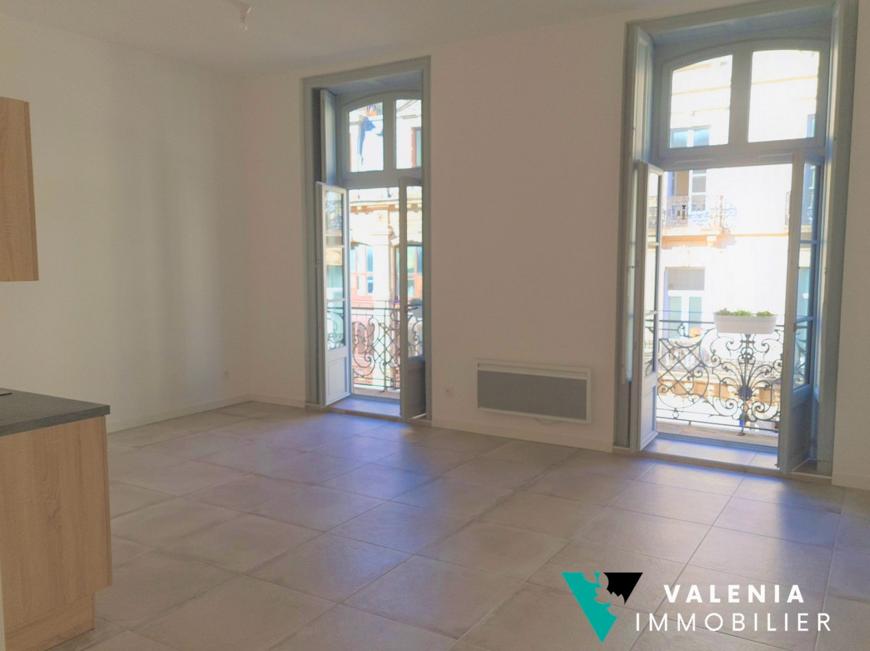 A louer Montpellier 3453411112 Valenia immobilier