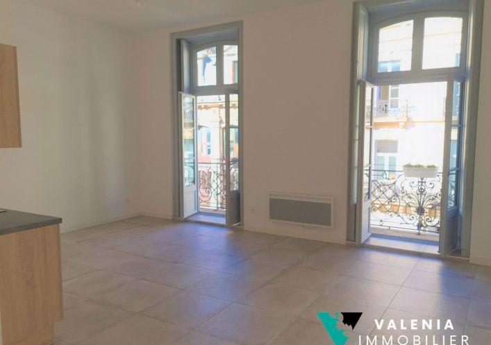 A louer Appartement haussmannien Montpellier   R�f 3453411112 - Valenia immobilier