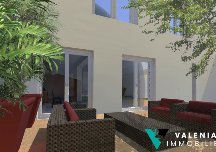A vendre Montpellier 3453411118 Valenia immobilier