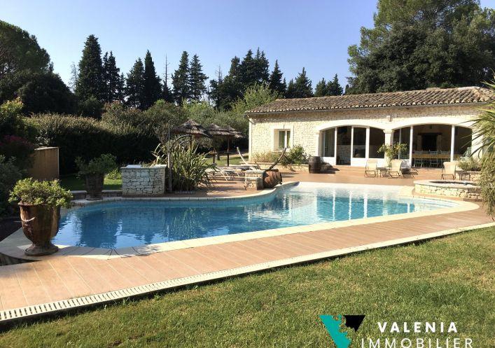 A vendre Bagnols Sur Ceze 3453411121 Valenia immobilier