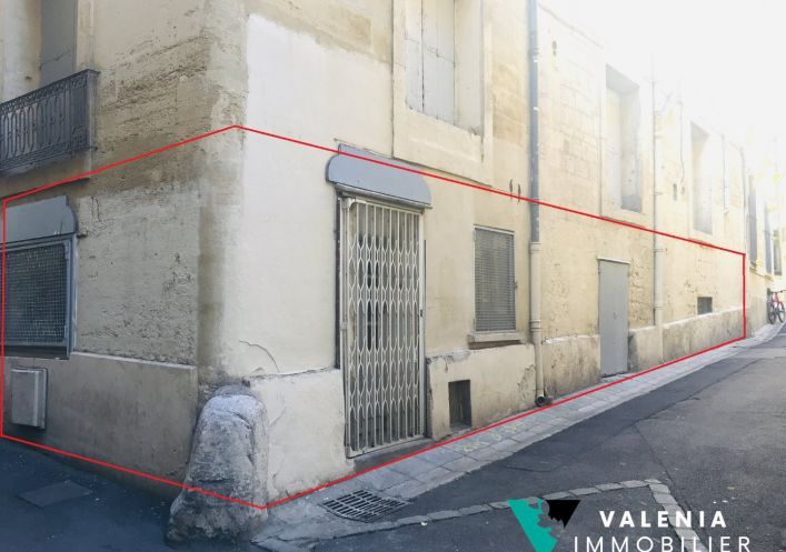 A vendre Local commercial Montpellier   R�f 3453411126 - Valenia immobilier