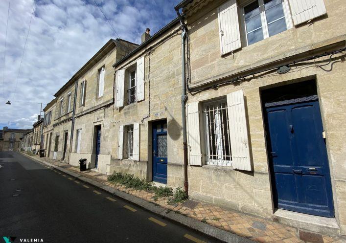 A vendre Bordeaux 3453411129 Valenia immobilier