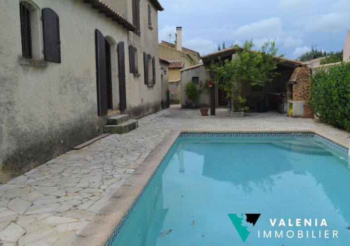 A vendre Lunel 3453411130 Valenia immobilier