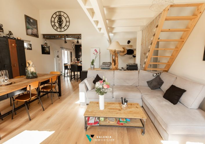 A vendre Merignac 3453411132 Valenia immobilier