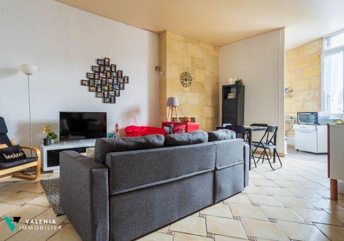 A vendre Bordeaux 3453411139 Valenia immobilier
