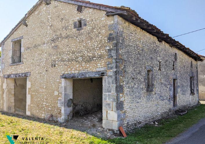 A vendre Barbezieux Saint Hilaire 3453411140 Valenia immobilier