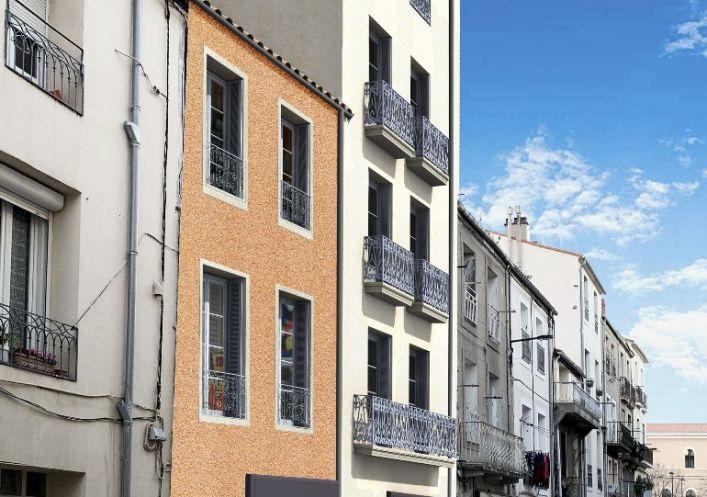 A vendre Sete 3453411142 Valenia immobilier