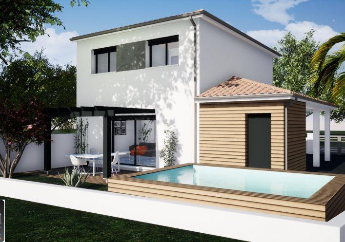 A vendre Eysines 3453411146 Valenia immobilier