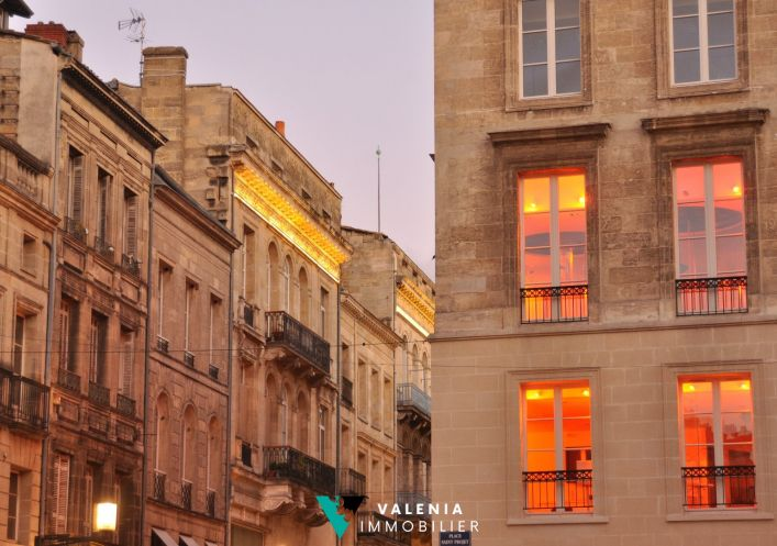 A vendre Local commercial Bordeaux | R�f 3453411164 - Valenia immobilier