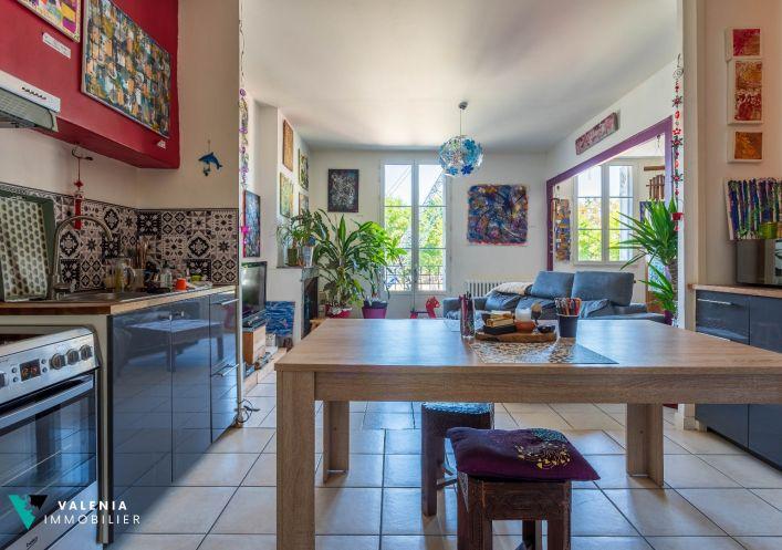 A vendre Bordeaux 3453411171 Valenia immobilier