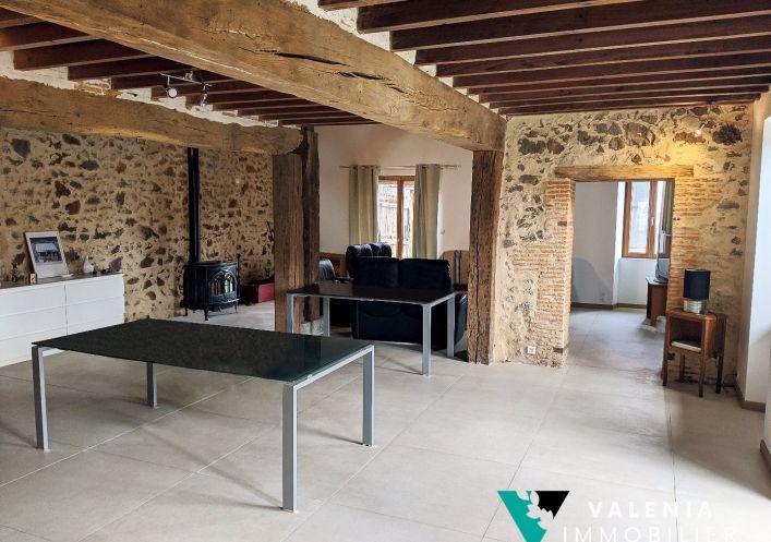 A vendre Bazas 3453411172 Valenia immobilier