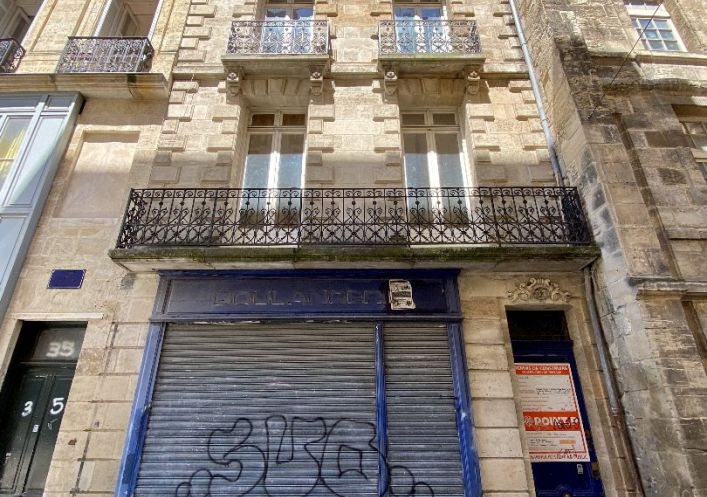 A vendre Bordeaux 3453411175 Valenia immobilier