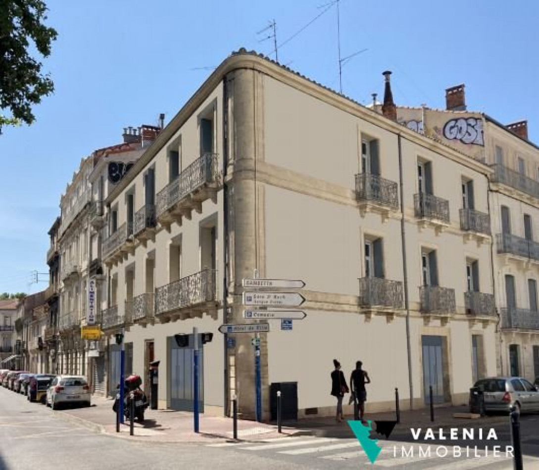 A vendre Montpellier 3453411198 Valenia immobilier