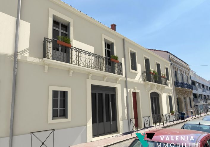 A vendre Montpellier 3453411205 Valenia immobilier