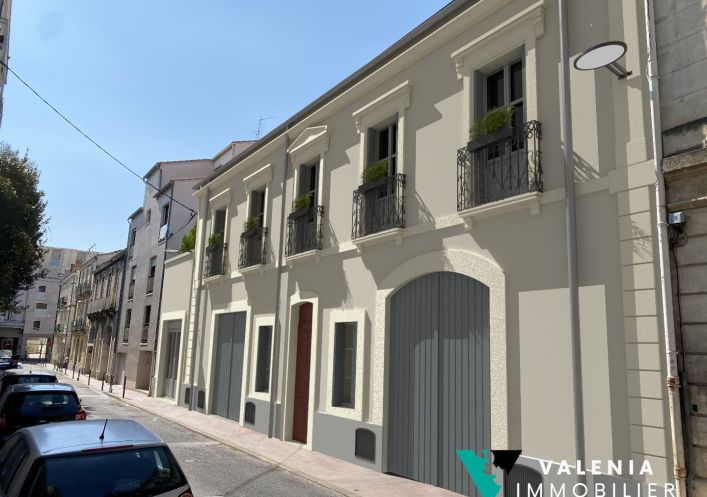 A vendre Montpellier 3453411207 Valenia immobilier