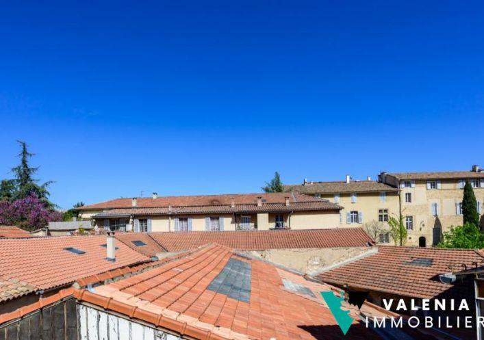 A vendre Appartement r�nov� Aix En Provence | R�f 3453411221 - Valenia immobilier
