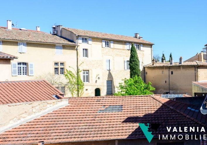 A vendre Appartement r�nov� Aix En Provence   R�f 3453411222 - Valenia immobilier