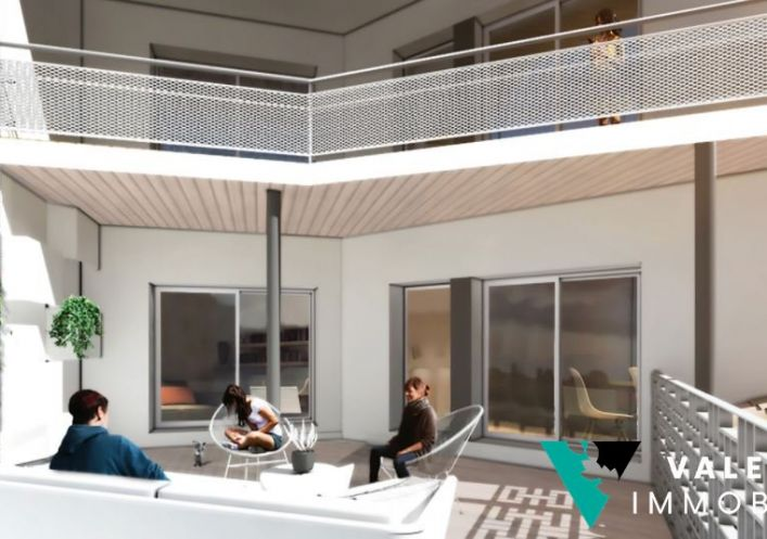 A vendre Appartement r�nov� Aix En Provence | R�f 3453411223 - Valenia immobilier