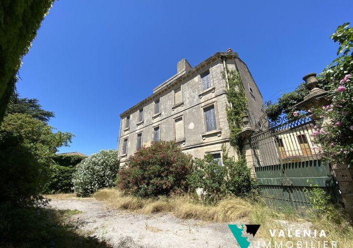 A vendre Valergues 3453411225 Valenia immobilier