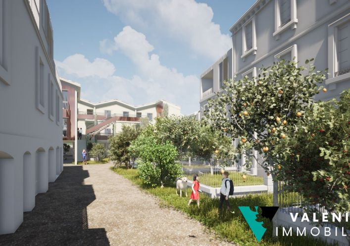 A vendre Appartement Valergues | R�f 3453411227 - Valenia immobilier
