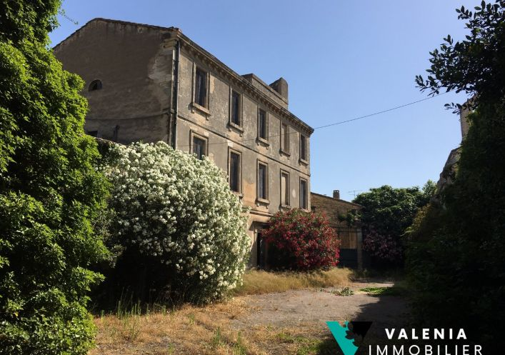 A vendre Valergues 3453411228 Valenia immobilier