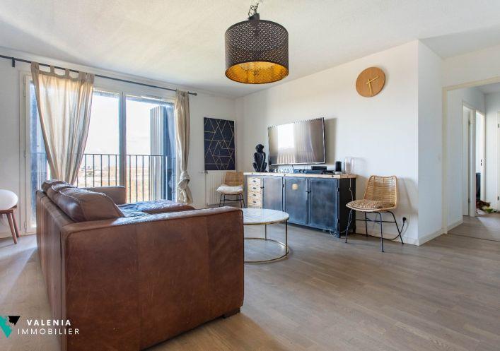 A vendre Bordeaux 3453411240 Valenia immobilier