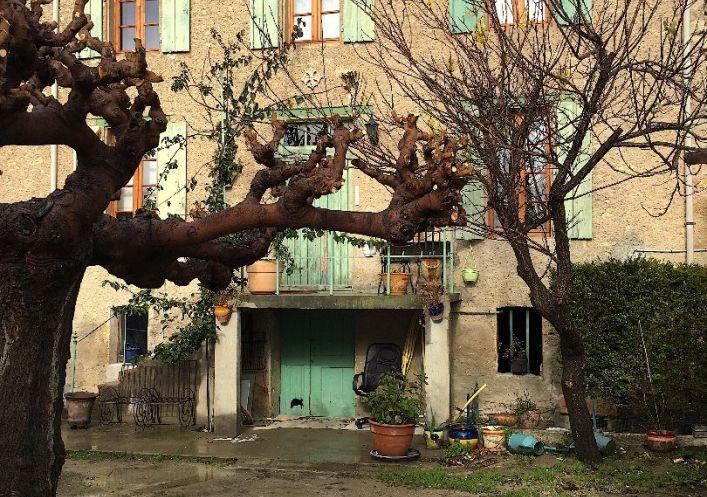 A vendre Maison de caract�re Capestang | R�f 3453411242 - Valenia immobilier