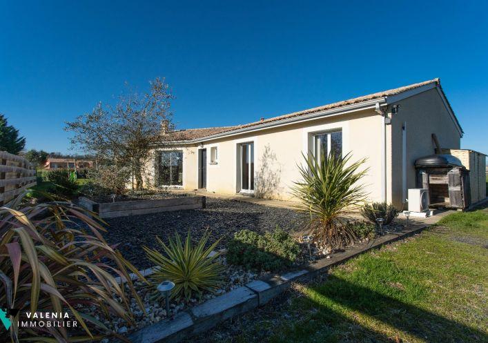 A vendre Baron 3453411247 Valenia immobilier