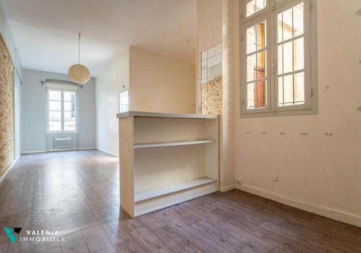 A vendre Bordeaux 3453411256 Valenia immobilier